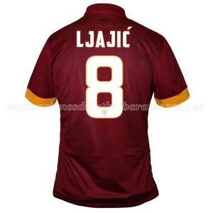 Camiseta nueva del AS Roma 2014/2015 Equipacion Ljajic Primera