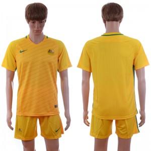Camiseta nueva Australia 2016/2017
