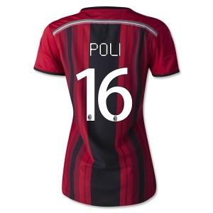 Camiseta del Sergio Barcelona Segunda 2013/2014