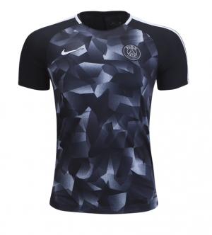 camisa de entrenamiento de Paris Saint Germain 2017/2018 tercer Equipo