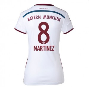 Camiseta nueva del Barcelona 2013/2014 Montoya Segunda