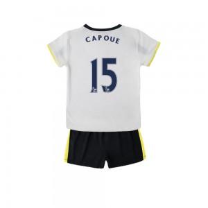 Camiseta del Mouyokolo Celtic Segunda Equipacion 2014/2015