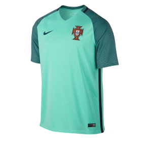 Camiseta Portugal Stadium Away 2016 Hombre