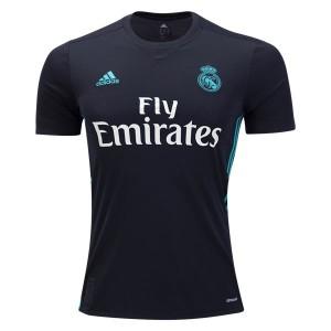 Camiseta Real Madrid Segunda Equipacion 2017/2018