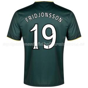 Camiseta nueva del Celtic 2014/2015 Equipacion Fridjonsson Segunda