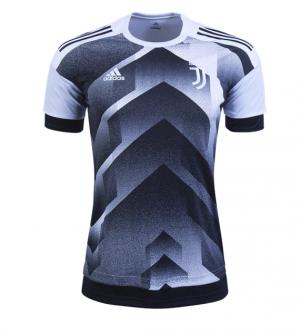 Camiseta nueva del Juventus 2017/2018 Pre Match Home