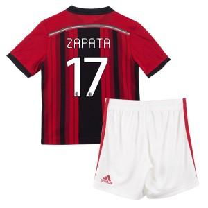 Camiseta del Junior Everton 1a 2014-2015