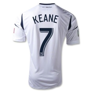 Camiseta Los Angeles Galaxy Keane Primera 2013/2014