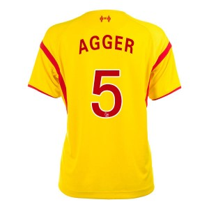 Camiseta de Chelsea 2014/2015 Primera M Salah Equipacion