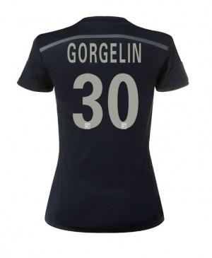 Camiseta de Marseille 2014/2015 Tercera Lemina