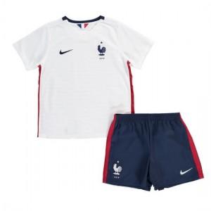 Niños Camiseta del Francia 2016/2017
