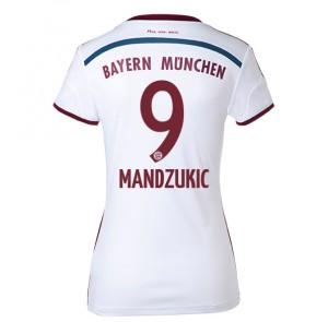 Camiseta de Barcelona 2014/2015 Segunda Montoya