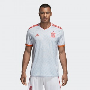 Camiseta del SPAIN Away 2018