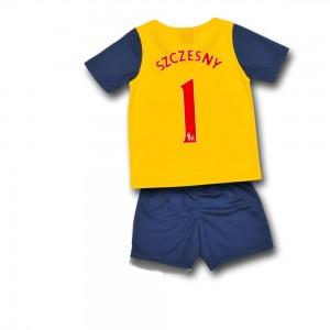 Camiseta de Real Madrid 14/15 Segunda James Nino