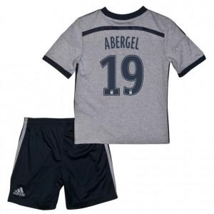 Camiseta de Borussia Dortmund 14/15 Tercera Schieber