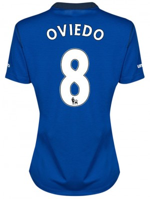 Camiseta de Tottenham Hotspur 14/15 Segunda Paulinho