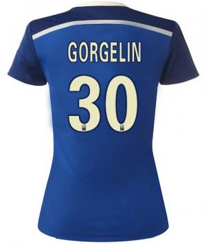 Camiseta del Mata España de la Seleccion Primera 2013/2014