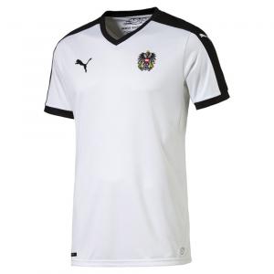 Camiseta del Austria 2016/2017