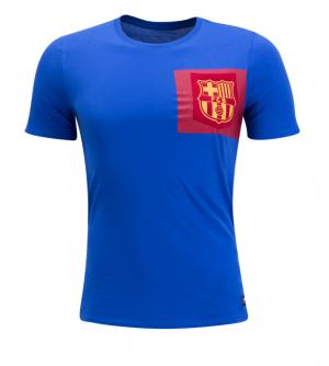Camiseta del bolsillo Barcelona 2017/2018