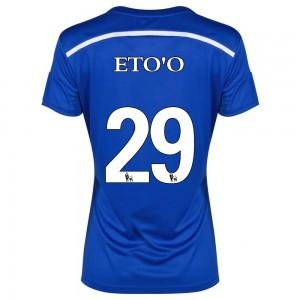 Camiseta nueva Chelsea Cahill Equipacion Primera 2014/2015