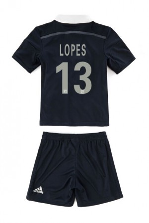 Camiseta nueva del Arsenal 2014/2015 Equipacion S.Cazorla Segunda