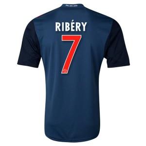Camiseta nueva Bayern Munich ibery Equipacion Segunda 2013/2014
