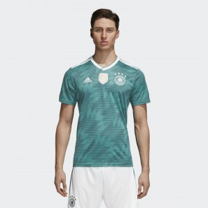 Camiseta del GERMANY Away 2018