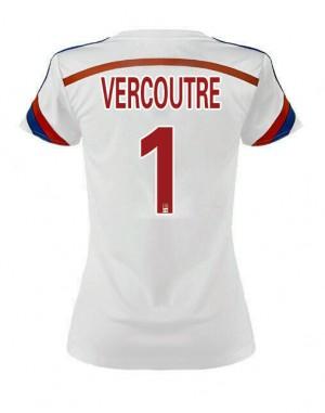 Camiseta Marseille Mandanda Tercera 2014/2015