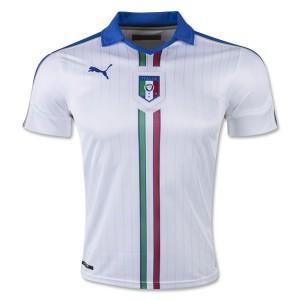 Camiseta nueva Italia 2016/2017