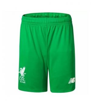 Portero Pantalones de Liverpool 2017/2018 New
