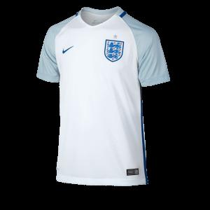 Camiseta nueva del Inglaterra 2016/2017 Niños