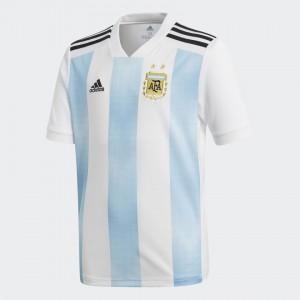 Juventud Camiseta del ARGENTINA Home 2018