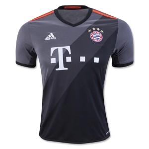 Camiseta del Bayern Munich Away 2016/2017