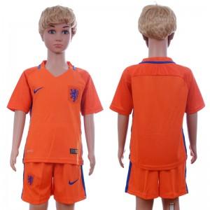 Camiseta Holanda 2016/2017