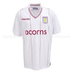 Camiseta nueva del Aston Villa 2014/15 Equipacion Segunda