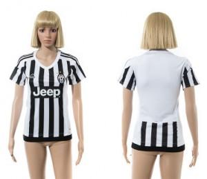 Camiseta Juventus 2015/2016 Mujer