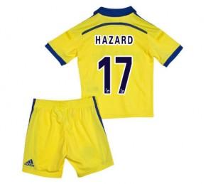 Camiseta de Liverpool 2013/2014 Primera Henderson Equipacion