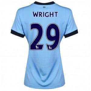 Camiseta nueva Manchester City Guidetti Primera 2014/2015