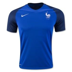 Camiseta de Francia 2016/2017