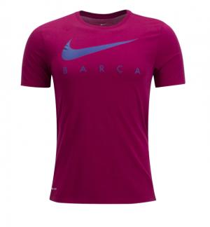 Camiseta nueva del Barcelona 2017/2018