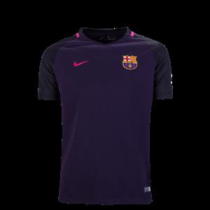 Camiseta de Barcelona 16/17 Away Niños
