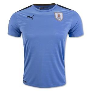 Camiseta de Uruguay 2016 Home