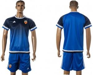 Camiseta Valencia FC 2015/2016