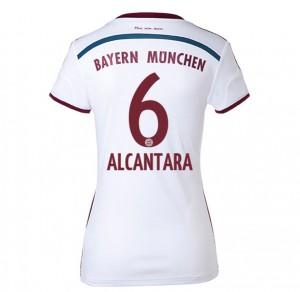 Camiseta Barcelona Montoya Primera 2013/2014
