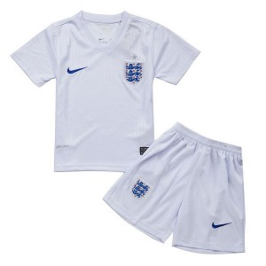 Camiseta nueva Inglaterra de la Seleccion Nino Primera WC2014
