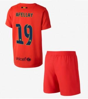Camiseta del Flamini Arsenal Primera Equipacion 2014/2015