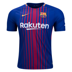 Camiseta FC Barcelona 2017-18
