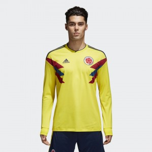 Camiseta del COLOMBIA Home 2018