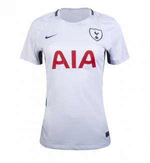 Camiseta nueva del Tottenham Hotspur 2017/2018 Equipacion Mujer Primera