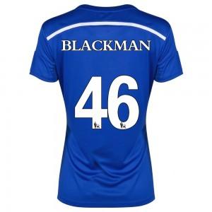 Camiseta de Chelsea 2013/2014 Tercera Cahill Equipacion